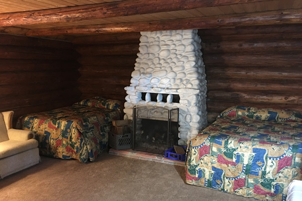 deluxe cottage bed